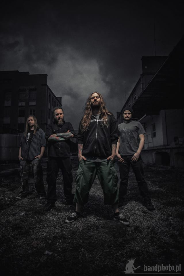 """Decapitated Announce """"Blood Mantra Across North America 2016 Tour"""""""