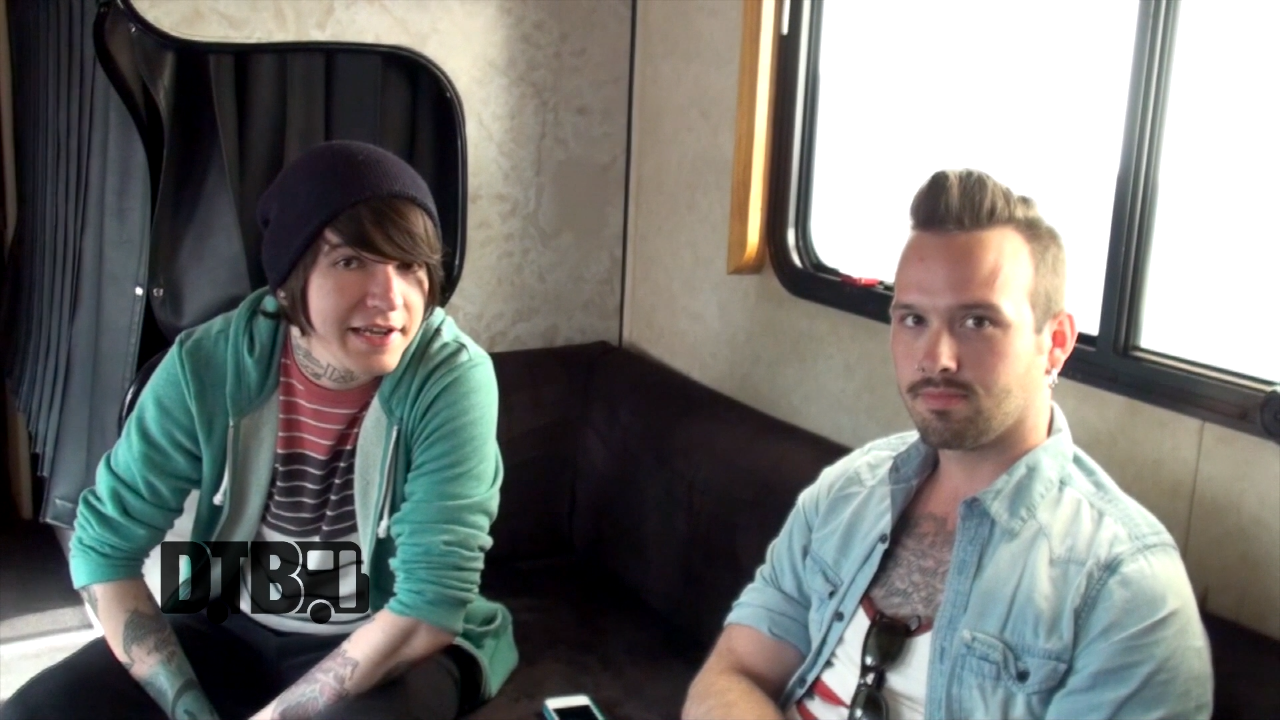 Framing Hanley – DREAM TOUR [VIDEO]