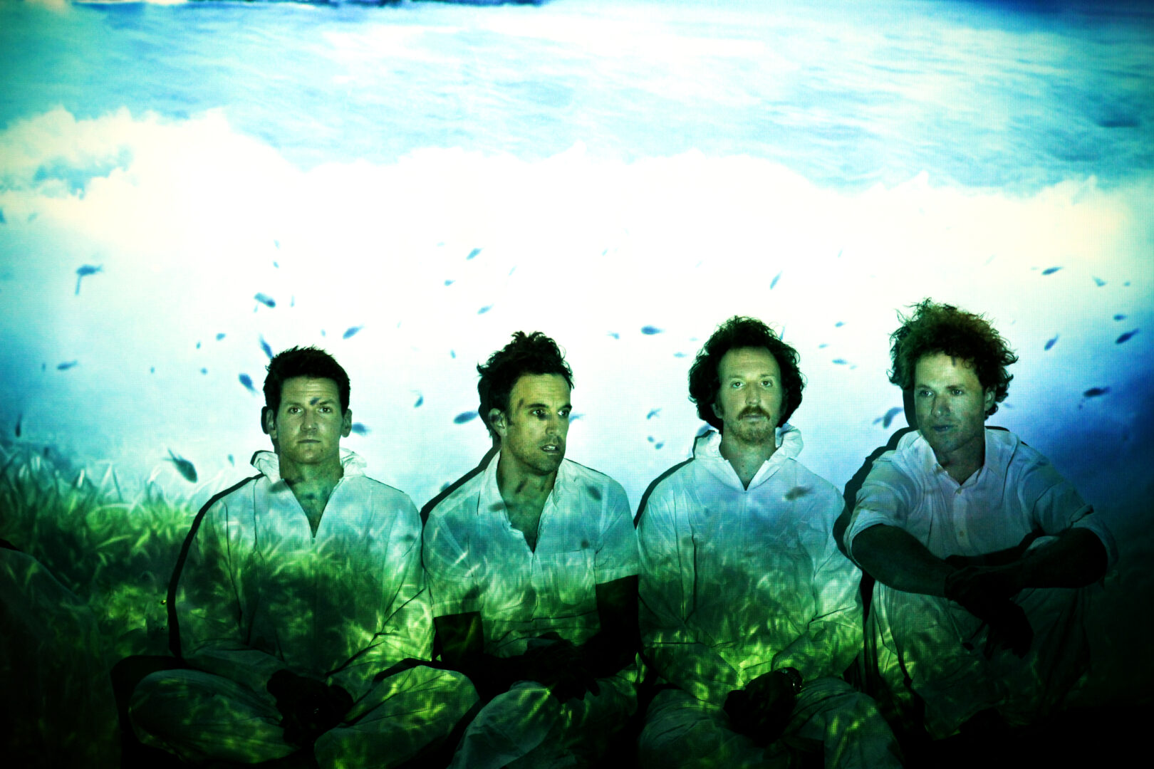 Guster Announces North American Tour