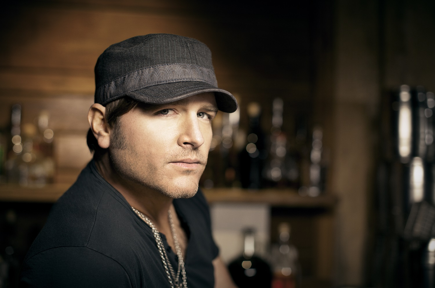"Jerrod Niemann's ""Get Your Buzz Back Tour"" with Chris Lane – Ticket Giveaway"