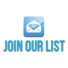 Sign-Up For Our Email List