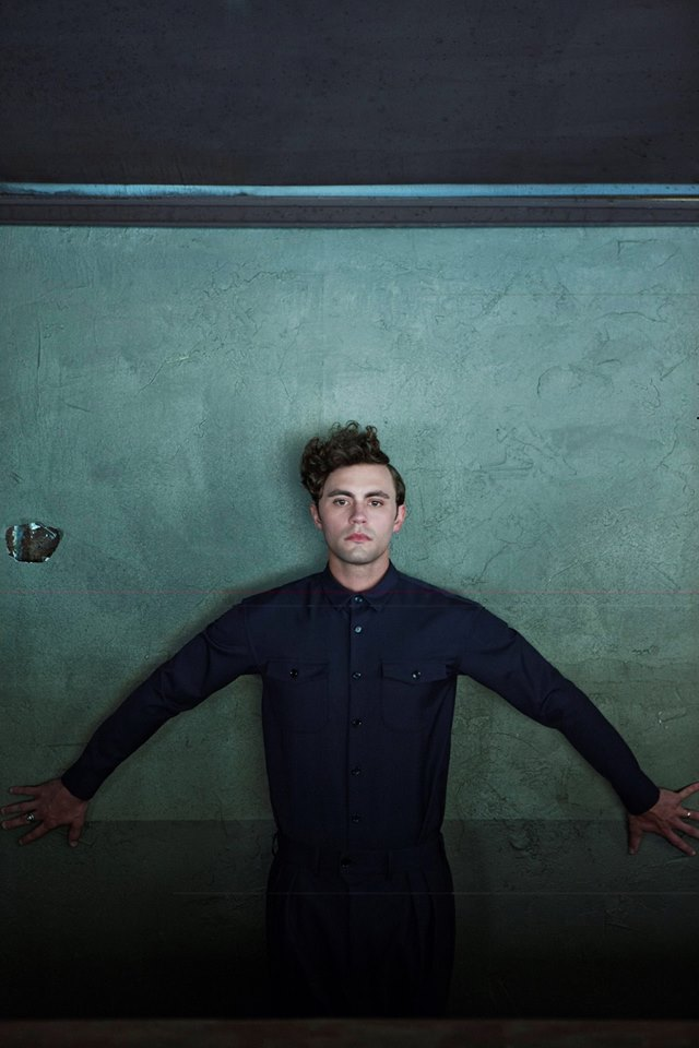 Mikky Ekko + HAERTS Announce Co-Headline North American Tour