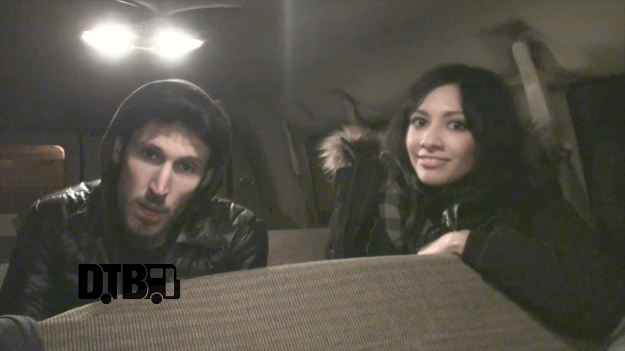 Parade of Lights – CRAZY TOUR STORIES [VIDEO]