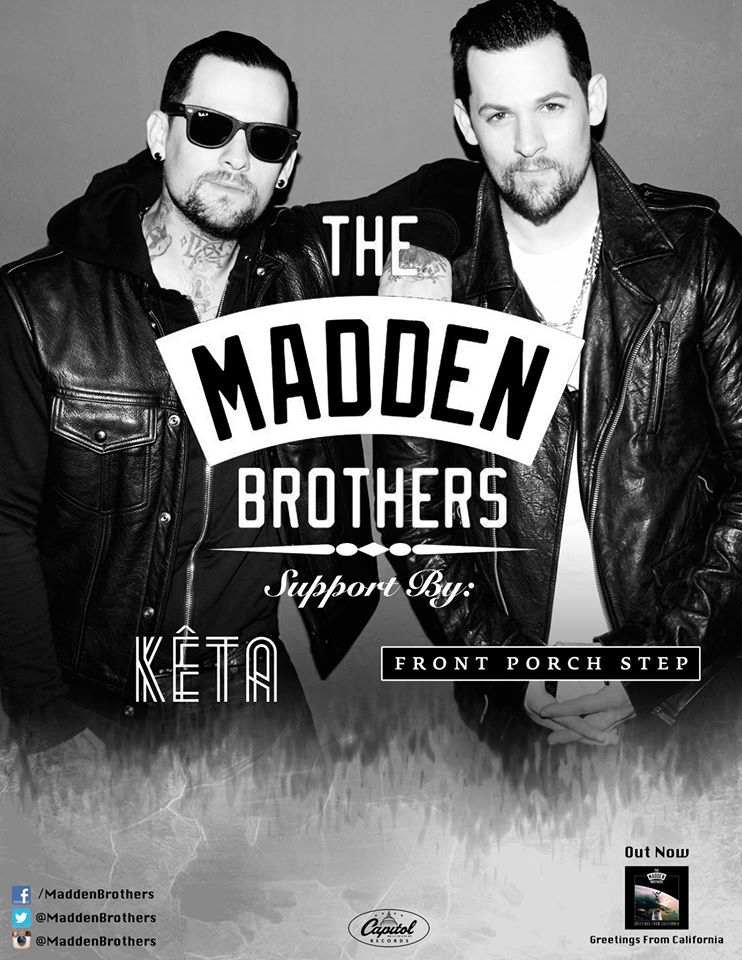 The-Madden-Brothers-Fall-U.S.-Tour-poster