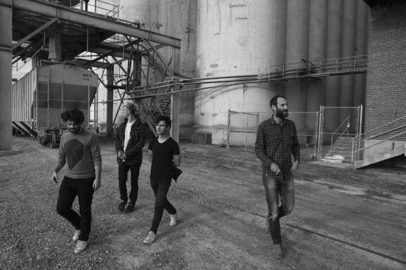 Viet Cong Announces European + North American Tour Dates