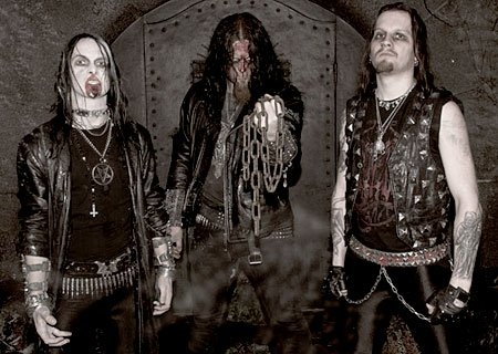 Watain Announces Second Leg of Co-Headline Tour with Mayhem