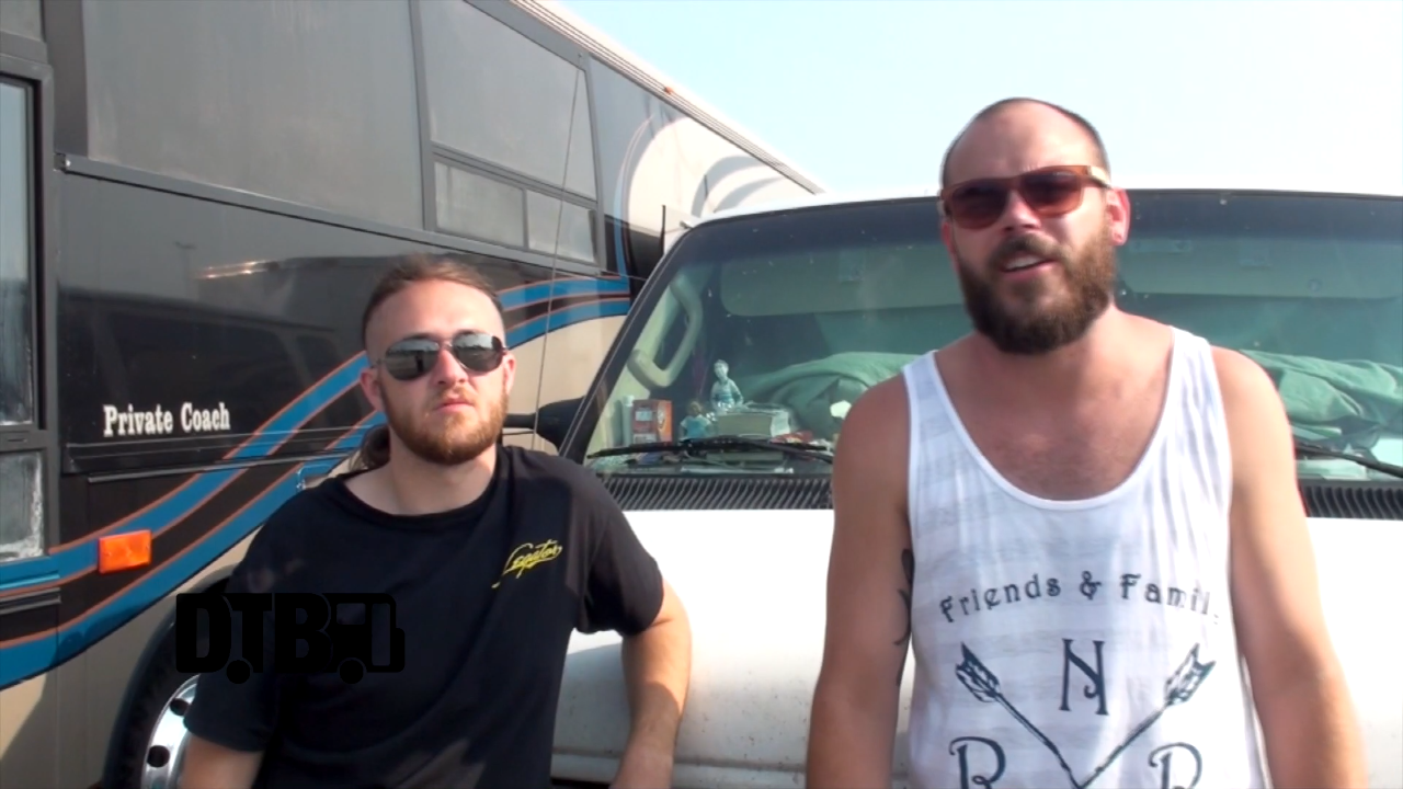 Wretched – CRAZY TOUR STORIES [VIDEO]