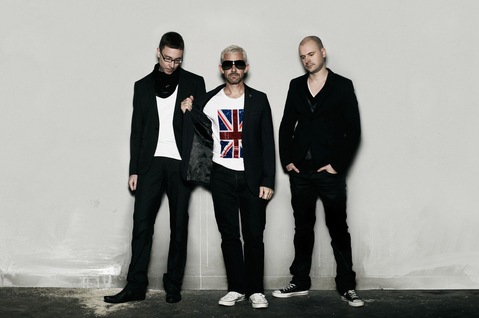 """Above & Beyond Announces """"We Are All We Need North American Tour"""""""