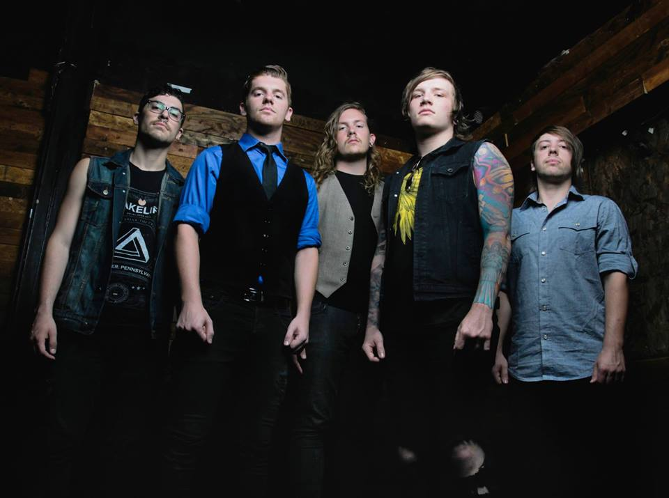 """Chasing Safety Announces the """"A Metal Christmas…A Heavy New Year Tour"""""""
