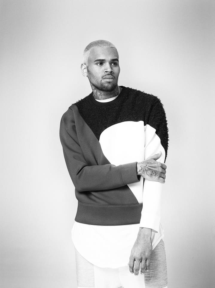"Chris Brown Announces ""One Hell Of A Nite Tour"""