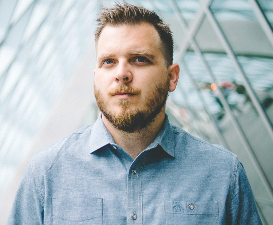Dustin Kensrue Announces Spring UK & U.S. Tours