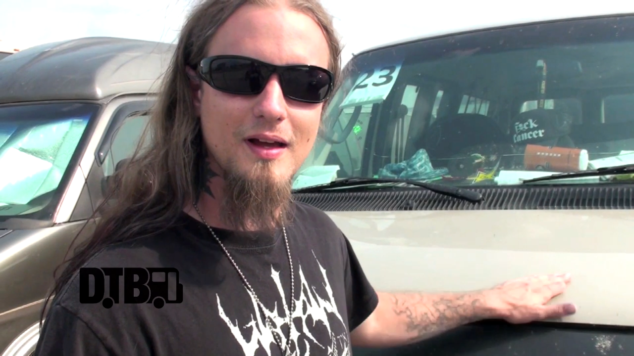 Erimha – BUS INVADERS Ep. 711 [VIDEO]