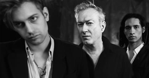 Gang Of Four Announces Spring North American Tour