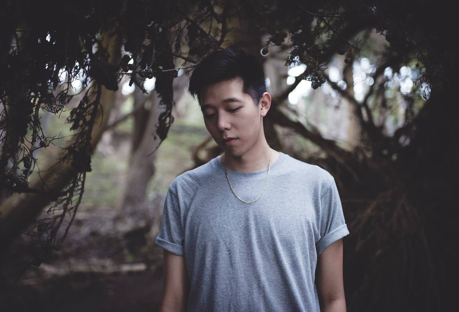 Giraffage Announces Headlining North American Tour