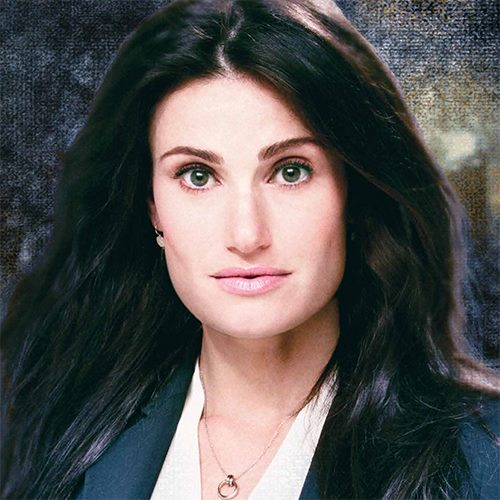 Idina Menzel Announces Summer North American Tour