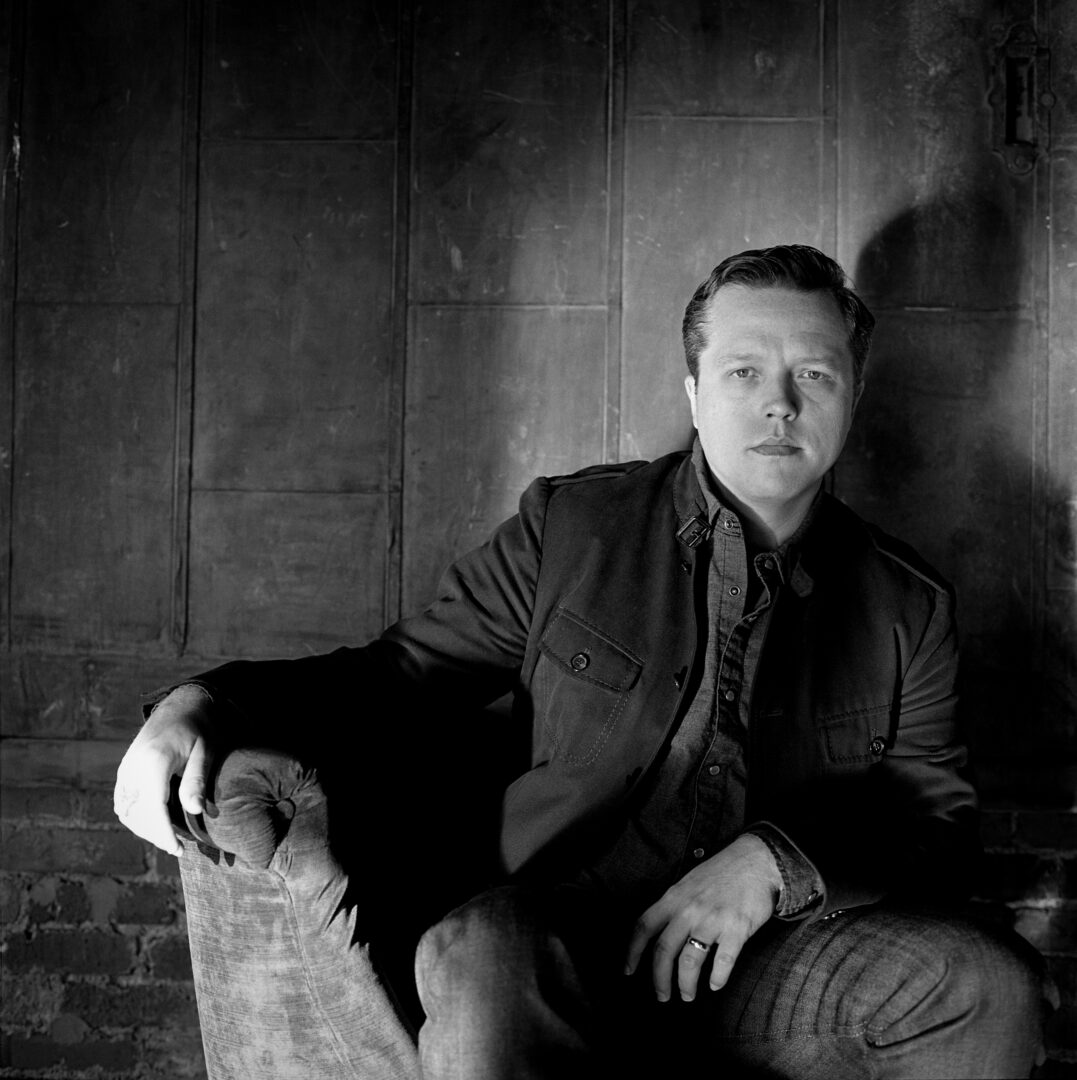 Jason Isbell Announces Winter 2015 U.S. Tour