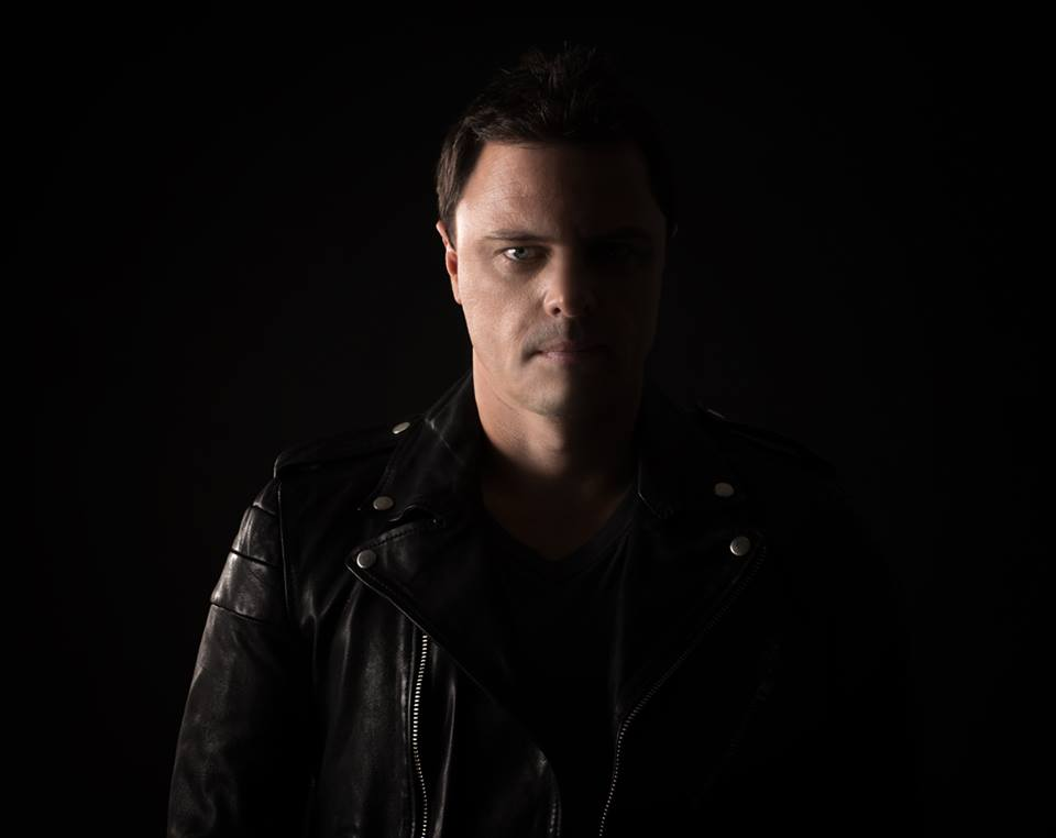 Markus Schulz Announces Fall World Tour