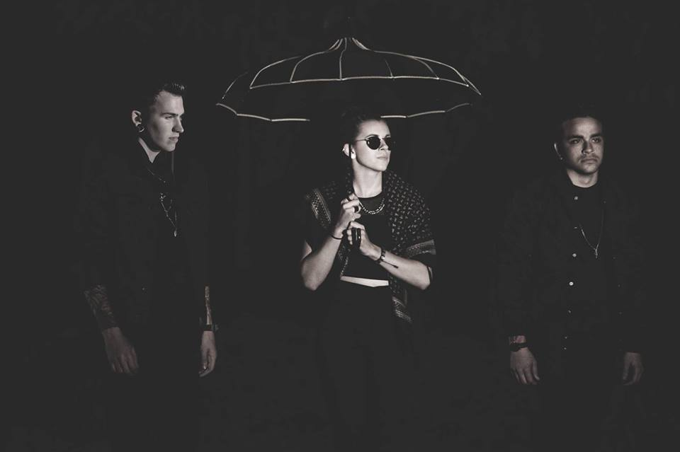 PVRIS and Mallory Knox Added to Pierce The Veil and Sleeping With Sirens Tour