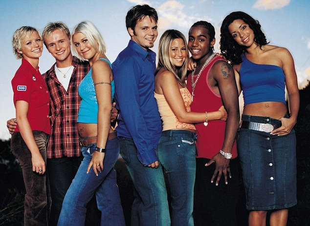 "S Club 7 Announces ""Bring It All Back 2015 Tour"""