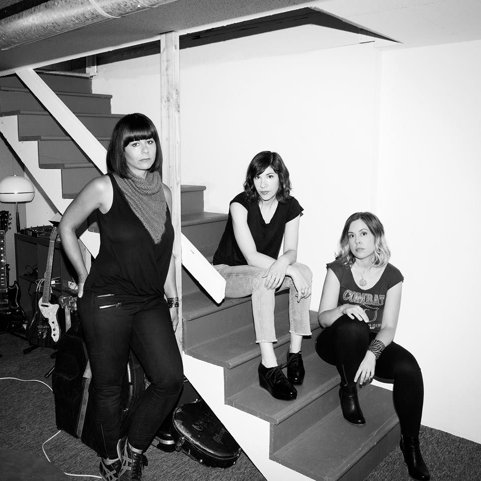 Sleater-Kinney Announce U.S. and UK Reunion Tour