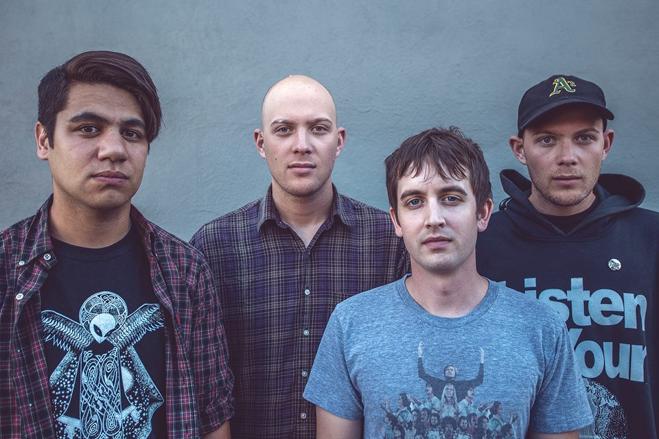 The American Scene and Elder Brother Announce Co-Headline Tour