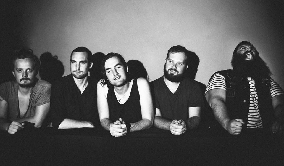 The Apache Relay Announce North American Winter Tour
