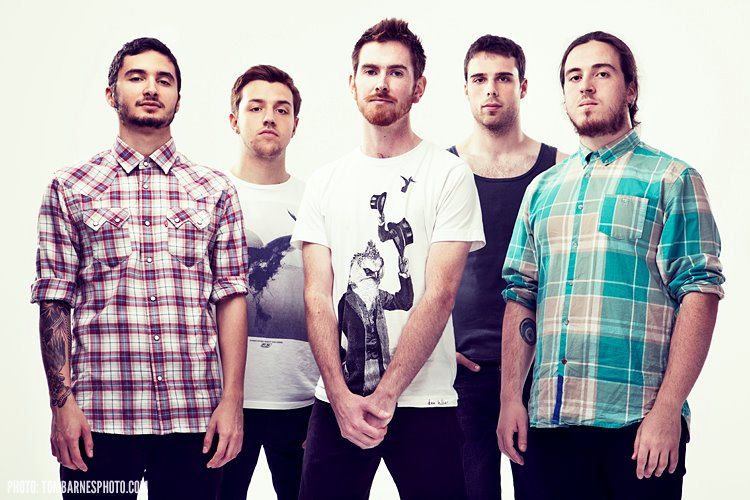The Safety Fire Added To Protest The Hero European/UK Tour