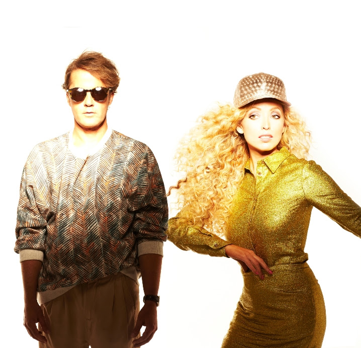 The Ting Tings Announce Spring U.S. Tour