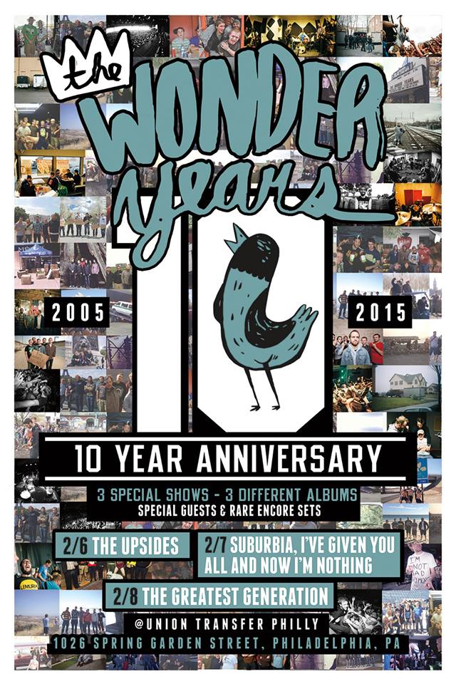 The-Wonder-Years-Ten-Year-Shows-poster