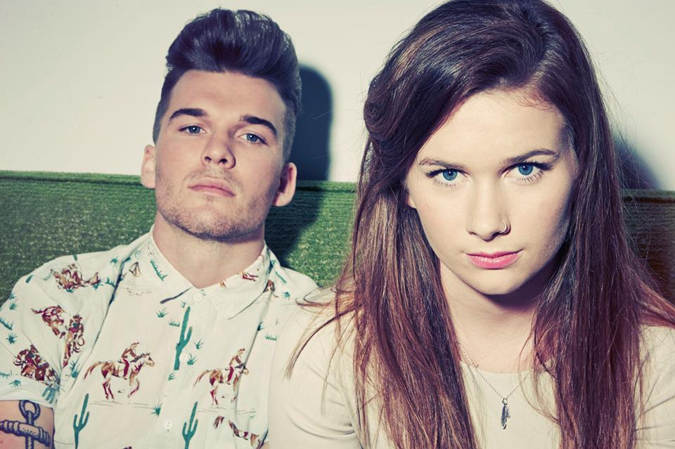 "Broods Announce Support For ""The Evergreen Tour"""