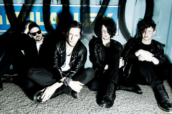 Carl Barât & The Jackals Announces North American Tour