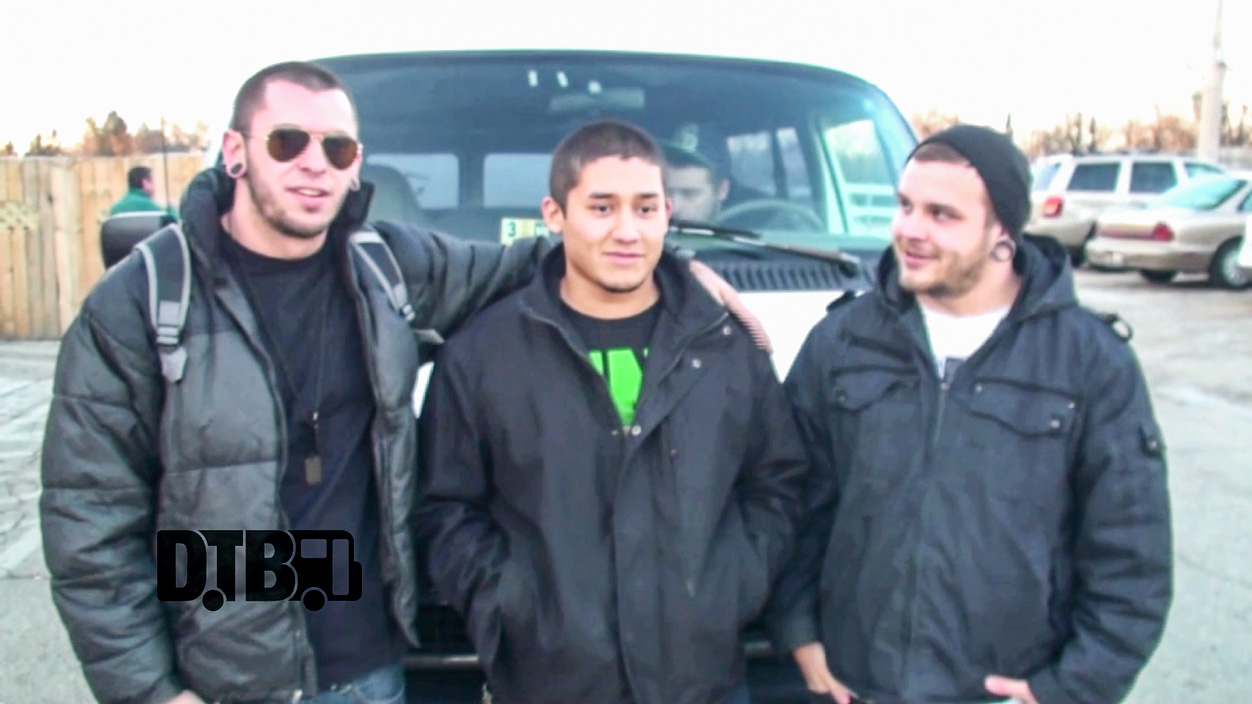 Demolisher – BUS INVADERS (The Lost Episodes) Ep. 23 [VIDEO]