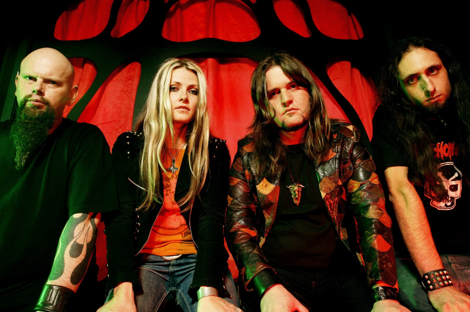 Electric Wizard Announces Spring North American Tour