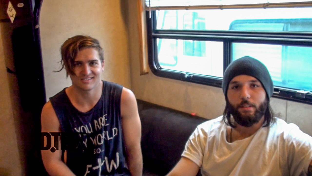 Ghost Town – TOUR TIPS (Top 5) Ep. 249 [VIDEO]
