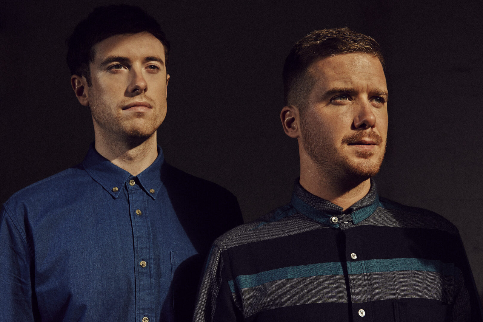 Gorgon City Announces U.S. Co-Headline Tour with Rudimental