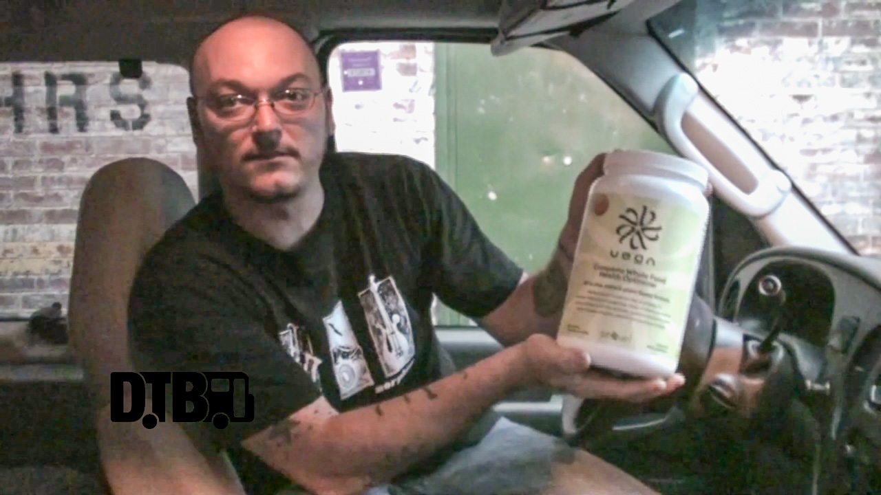 John Brown's Body – BUS INVADERS (The Lost Episodes) Ep. 19 [VIDEO]