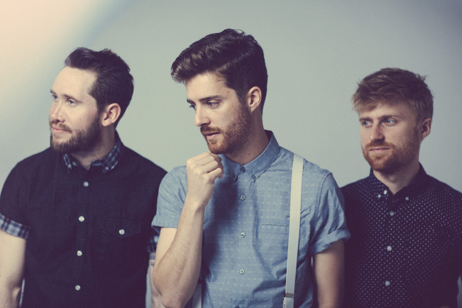 Jukebox the Ghost Announces 2016 North American Tour