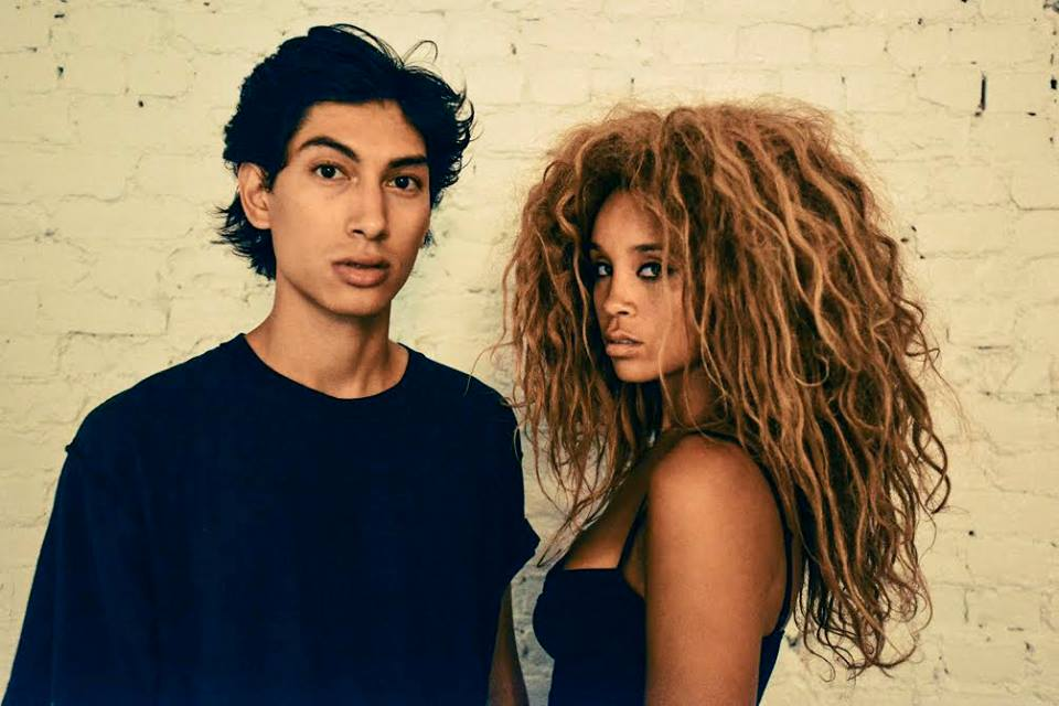 Lion Babe Announce Three U.S. Shows