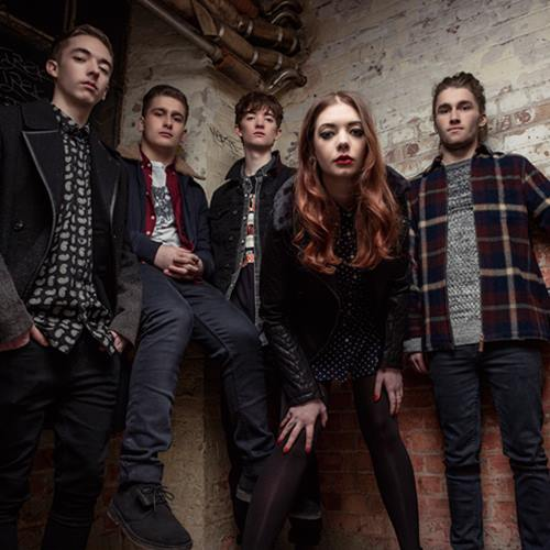 Marmozets Announce UK Headline Tour