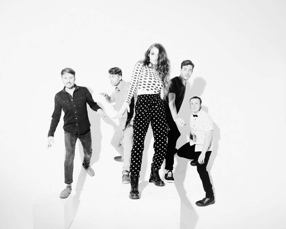 "Misterwives Announce ""The Scrapbook Tour"""