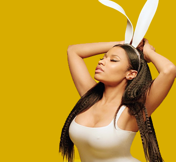 "Nicki Minaj Announces the ""Pinkprint Tour"" in Europe"