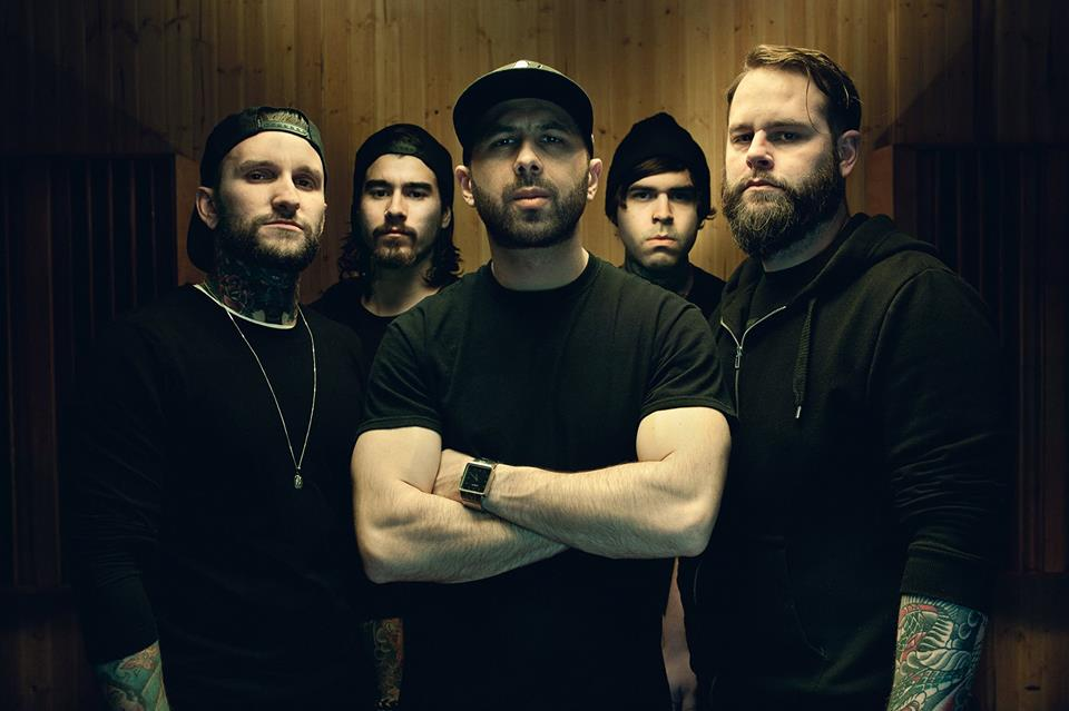 Obey The Brave Announce Short Canadian Tour