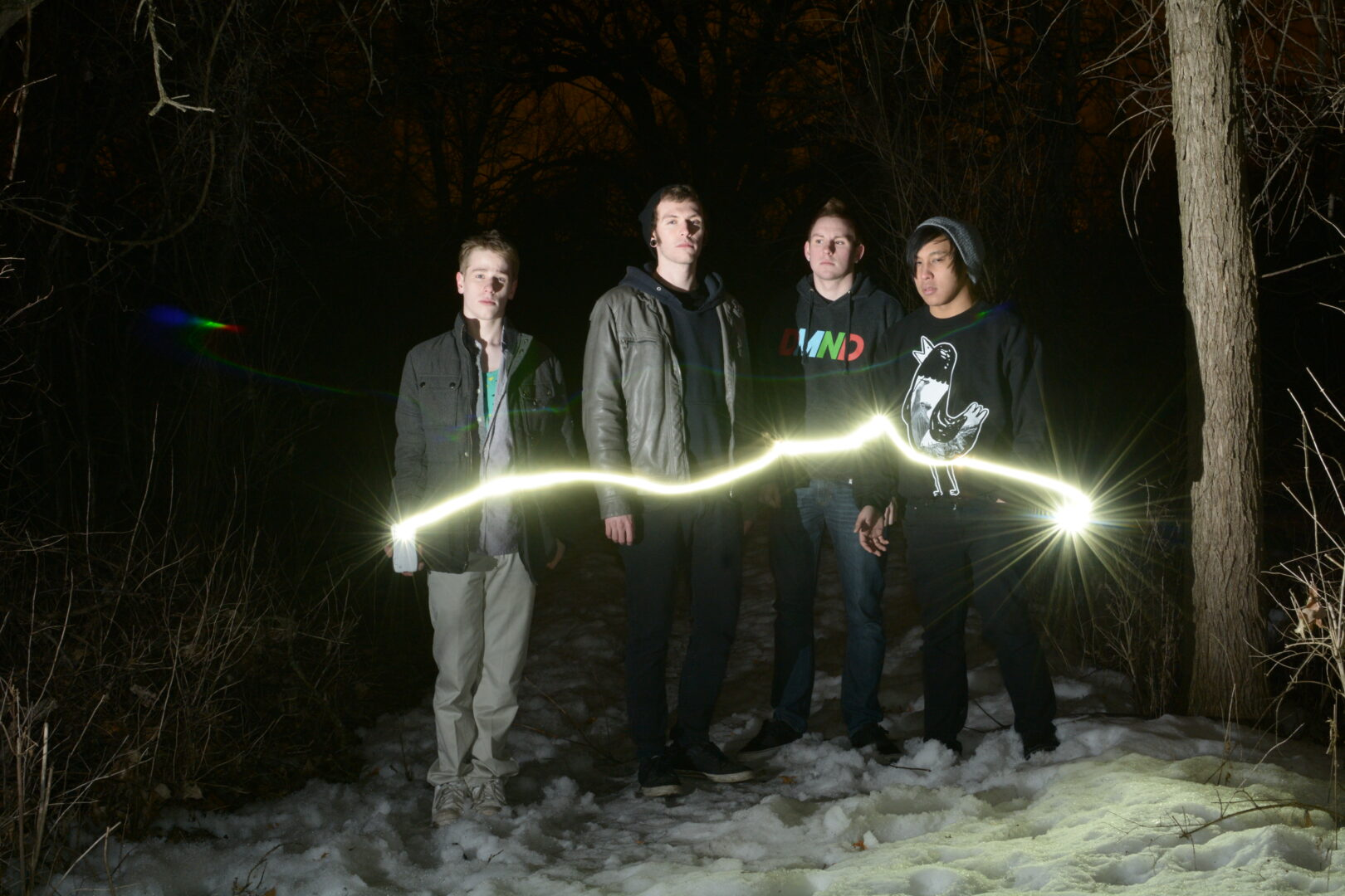The Great Divide Announces Their Midwest Winter Tour [DTB Sponsored Tour]