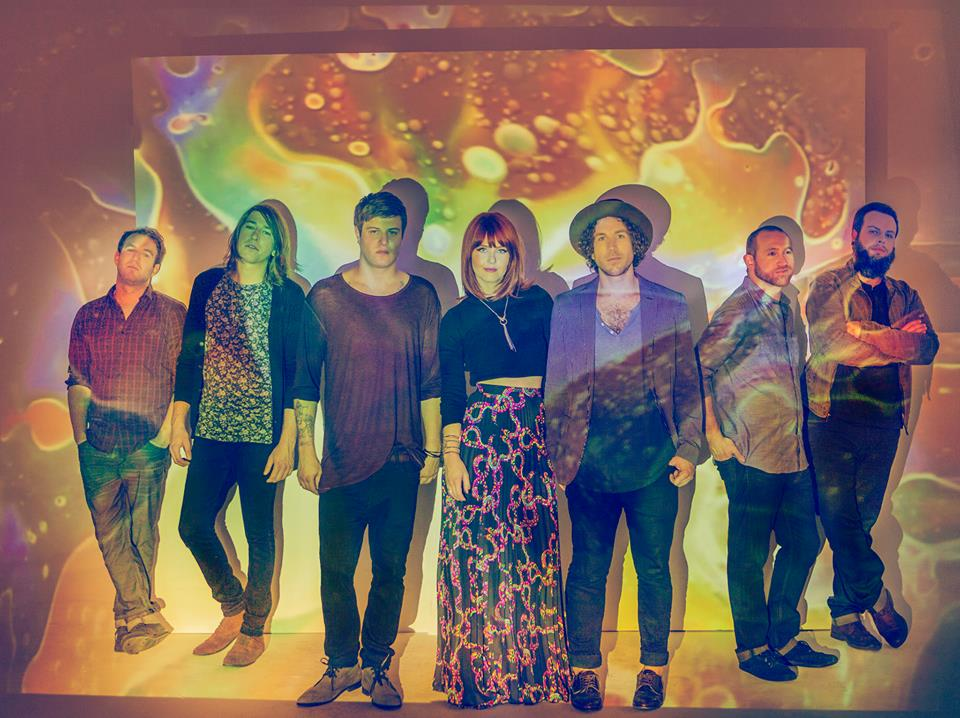 The Mowgli's Announce Spring North American Tour