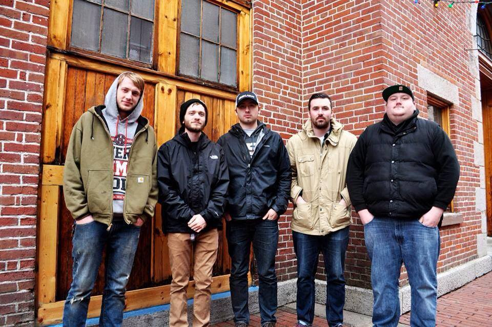 Until We Are Ghosts Announces Co-Headlining Tour With Household