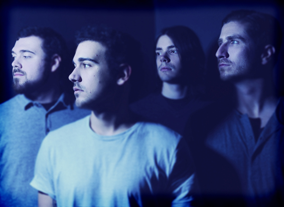 Young Statues Announce Co-Headlining U.S. Tour With Gates