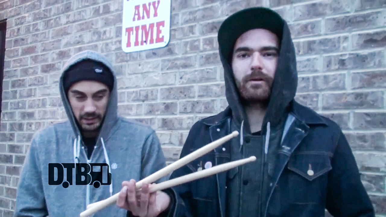 Arsonists Get All The Girls – PRESHOW RITUALS Ep. 28 [VIDEO]