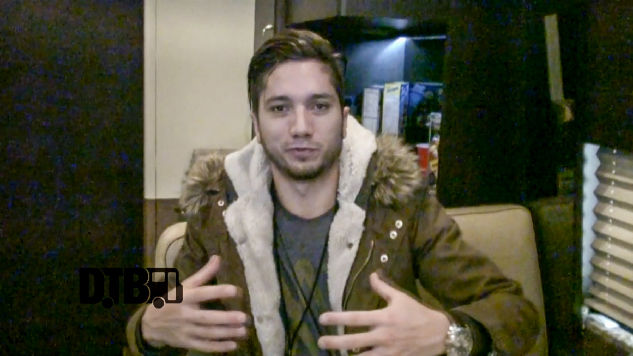 Boyce Avenue – PRESHOW RITUALS Ep. 27 [VIDEO]