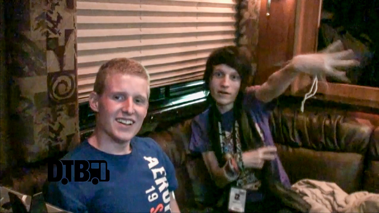 BryanStars / Johnnie Guilbert – CRAZY TOUR STORIES Ep. 260 [VIDEO]