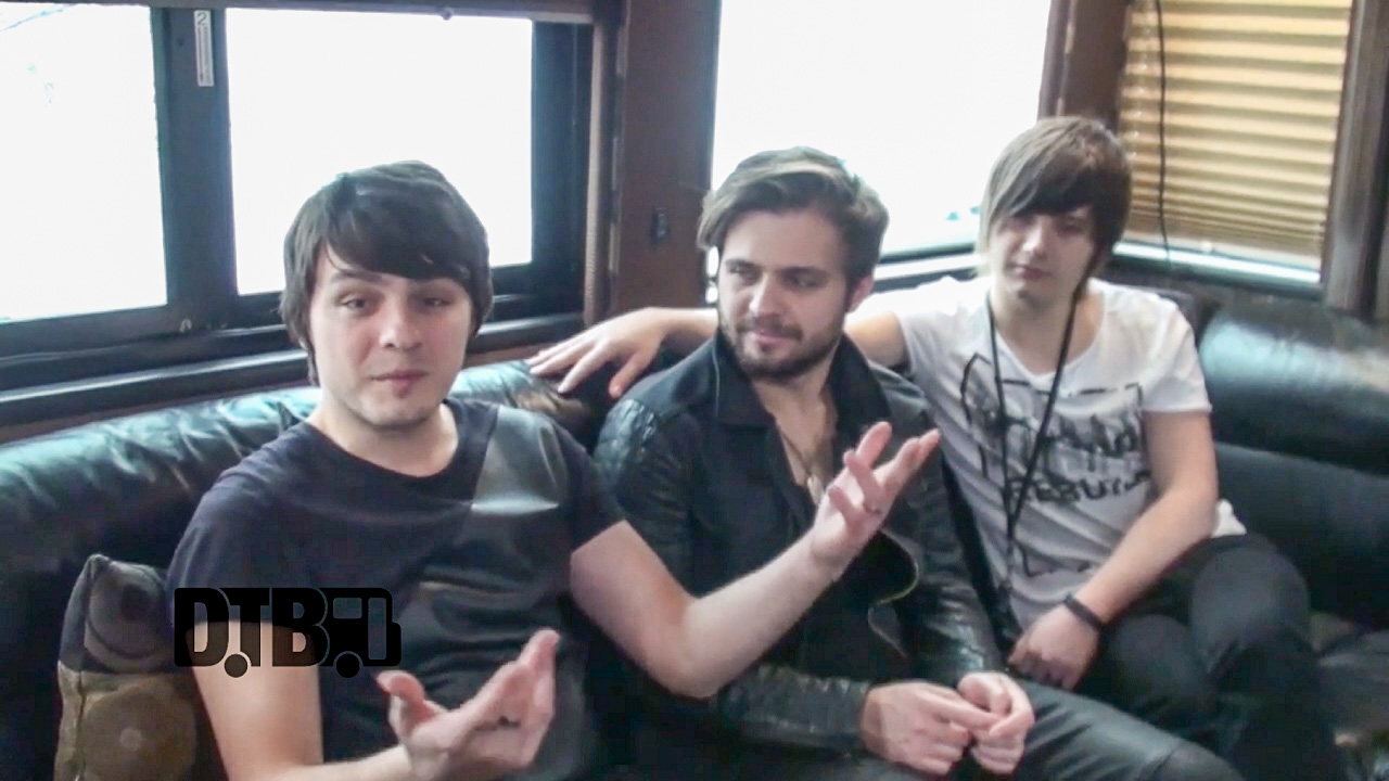 Everfound – DREAM TOUR Ep. 147 [VIDEO]
